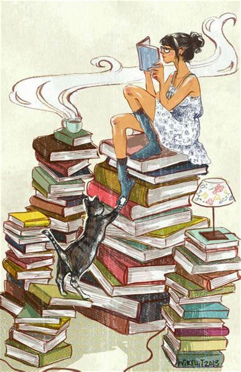 libro the art of persona 10 cosas que vuelven a los libros locos leyendo se entiende la gente