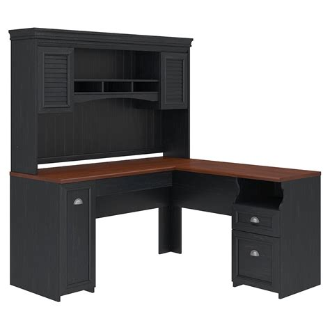 l shaped computer desk plans free woodwork l shaped computer desk with hutch plans pdf plans