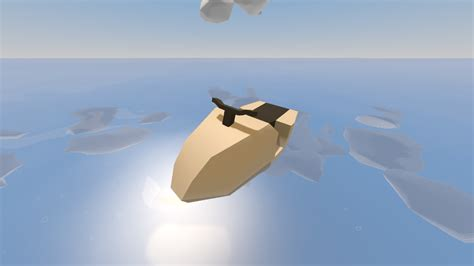 speed boat unturned jetski unturned bunker wiki fandom powered by wikia