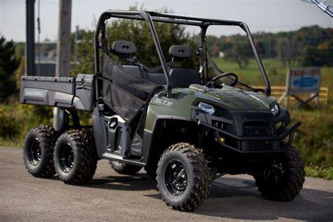 2014 Polaris Ranger 400 Side By Side by 2014 Polaris Ranger 400 Green Side By Side Utv