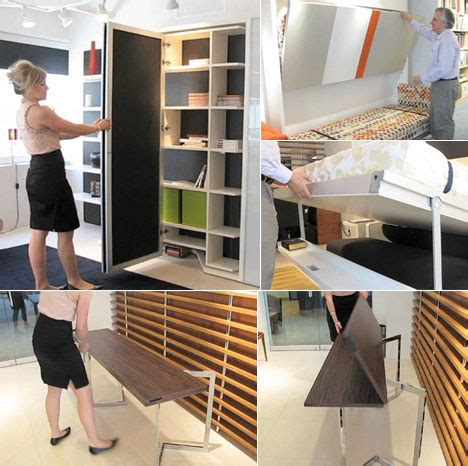 ikea space saving furniture resource furniture makes ikea designs look unwieldy video