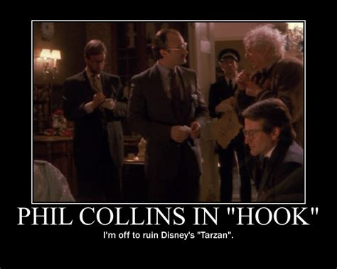 Phil Collins Meme - phil collins in quot hook quot by johnmarkee1995 on deviantart