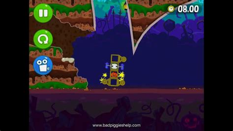 bad piggies tusk til level 5 2 walkthrough 3 bad piggies 5 4 tusk till