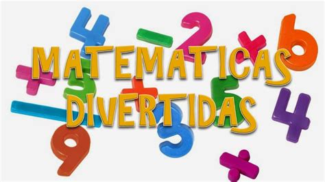 imagenes de matematicas para portada matem 225 ticas divertidas matem 225 ticas