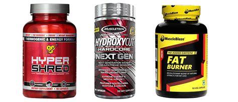 best fatburner 3 best burner supplements in india premium india