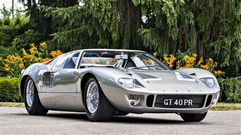 ford gt40 1966 ford gt40 mki s103 monterey 2016