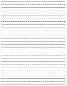 Childrens Writing Paper 41 Best Images About Notebook Paper Templates On Pinterest