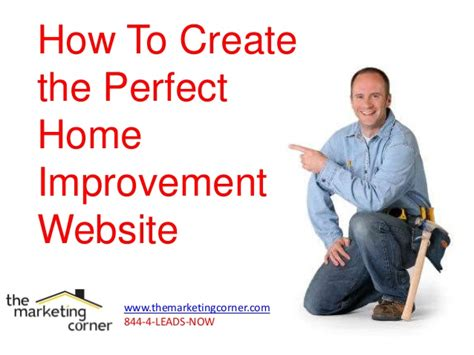 best home improvement websites how to create the best home improvement website for leads