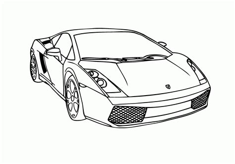 dodge car coloring page 12 dodge charger coloring pages