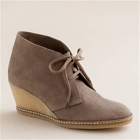 macalister wedge boots 198 00 item 28671 review jcrew