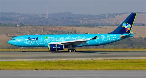 brazil s azul to fly from orlando to recife airways magazine