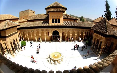 reservar entrada alhambra visita guiada a la alhambra de granada reservar