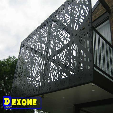 power coating aluminium panels  building wall