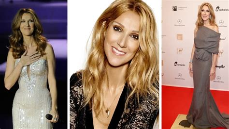 celine dion mini biography celine dion short biography net worth career
