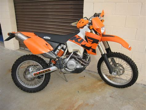 Ktm Mxc 450 Ktm 450 Mxc Usa Pics Specs And List Of Seriess By Year