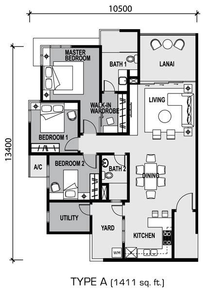 zen house floor plan zen residence