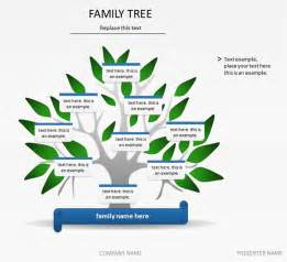 template for family tree word 5 family tree word templates excel xlts