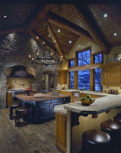 modern log home interiors top 60 best log cabin interior design ideas mountain