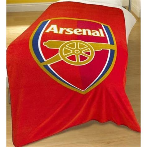 Arsenal Bedroom Wallpaper Arsenal Football Bedding And Bedroom Accessories Towels