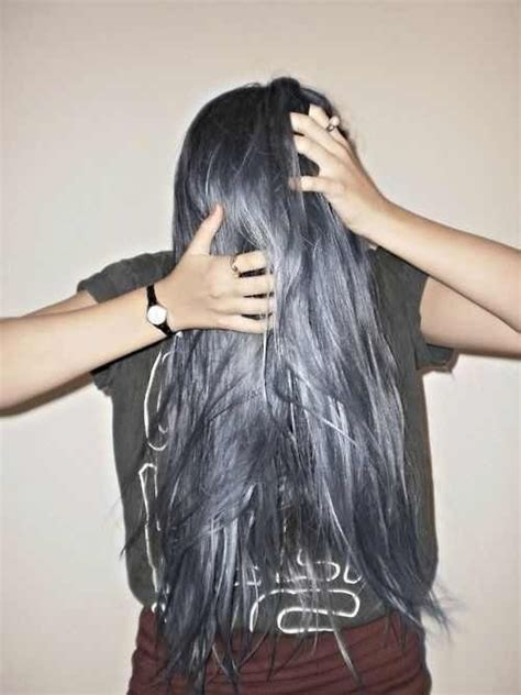 black grey hair 22 gray hair dye photos silver hairstyles