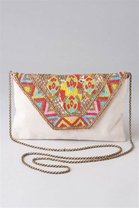 Morocco Clutch morocco beaded clutch s
