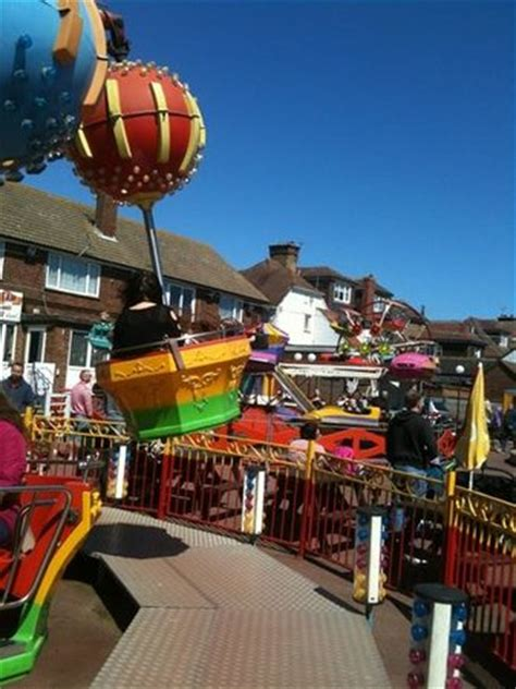 theme park kent uk dymchurch amusement park all you need to know before you