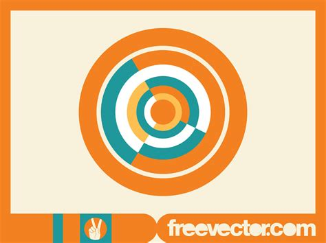 circle logo template circle logo template vector graphics freevector
