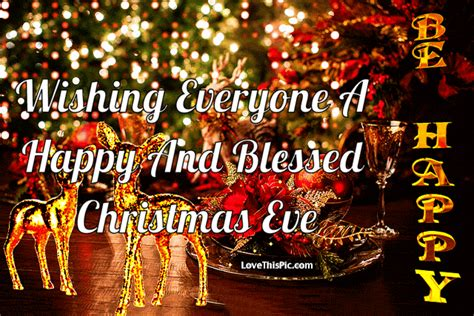 happy  christmas eve pictures   images  facebook tumblr pinterest