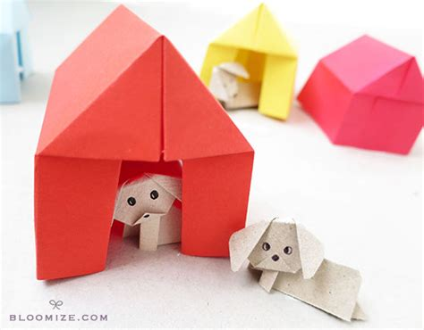 Origami Barn - origami barn 28 images 49 best origami best images on