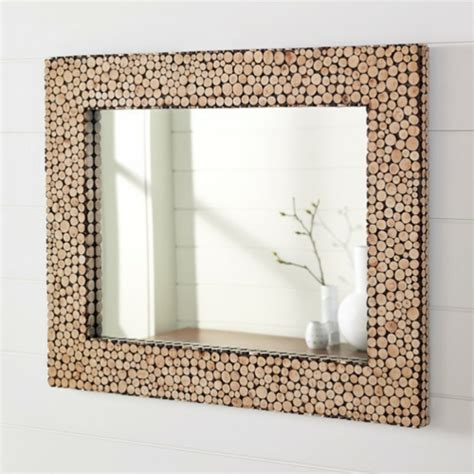 15 dekoideen f 252 r diy wandspiegel rahmen kreativ und - Spiegel Gestalten