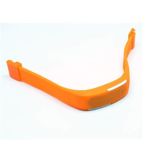 Nike Led Gelang jam tangan led gelang sport no logo orange jakartanotebook