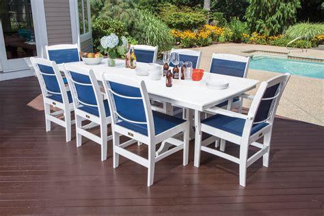 Malibu Patio Furniture Malibu Outdoor Furniture Premiium Recycled Plastic Outdoor Furniture