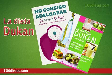 100 alimentos dukan dieta dukan fases ventajas riesgos y 161 recetas gratis