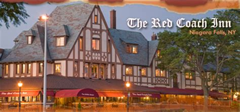 red couch inn a review on the red coach inn niagara falls ny by