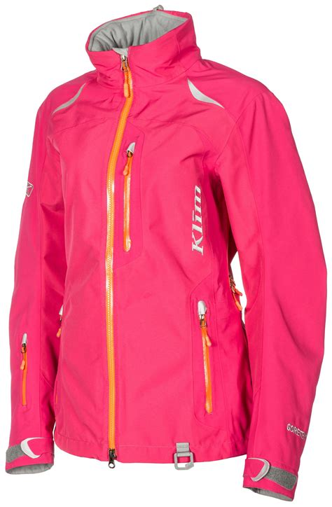 Parka Pink Mc T1310 klim alpine s parka revzilla
