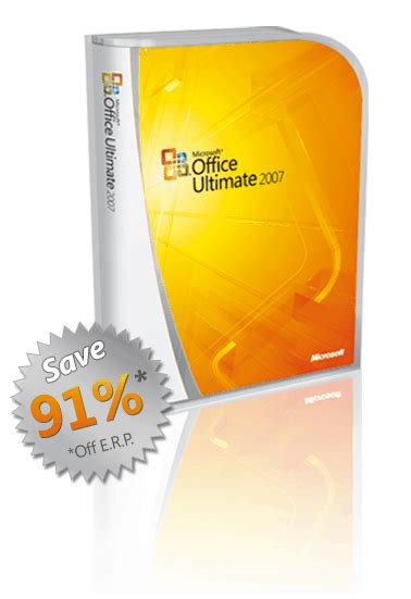 Microsoft Office Discount For Students by Microsoft Discounts Office 2007 Ultimate For College