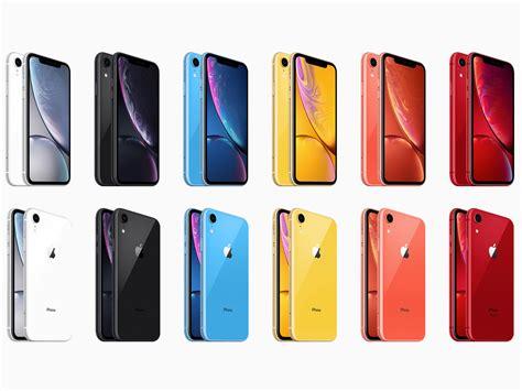 reasons   buy  iphone xr