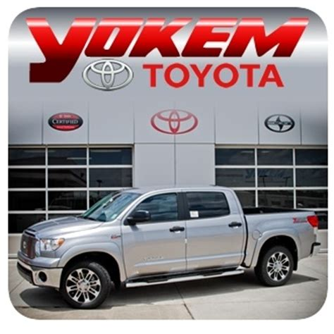 Yokem Toyota Used Cars 1000 Images About Car Dealers On On