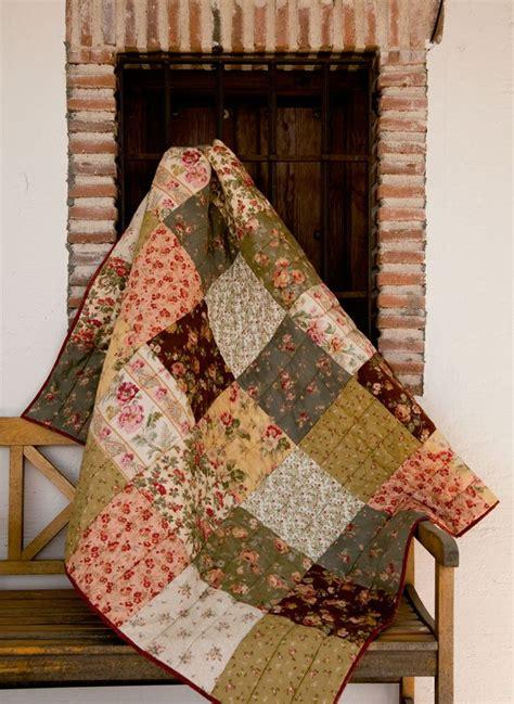 patchwork passo a passo paso a paso patchwork costura sewing patchwork manta