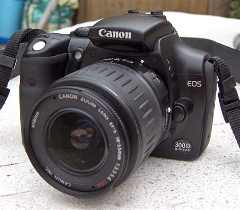 canon eos digital slr reduced price dslr canon eos 300d digital