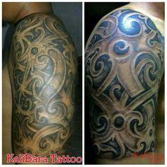 tattoo motif suku dayak kalibara tattoo dayak borneo tattoo pinterest