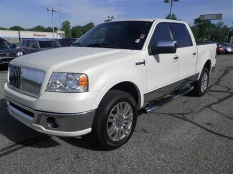 electronic toll collection 2006 lincoln mark lt on board diagnostic system find used 2006 lincoln mark lt in 201 ford dr mooresville indiana united states for us