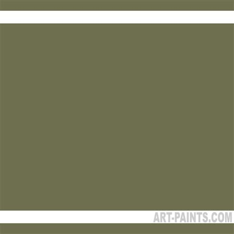 faded olive drab model acrylic paints 2051 faded olive drab paint faded olive drab color