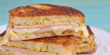 croque monsieur recipe epicurious