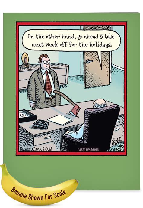 holiday week  christmas funny merry christmas big card