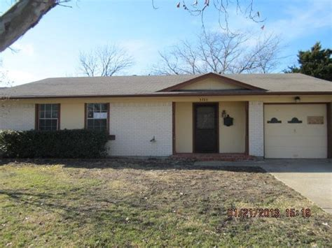house for sale in garland tx 3725 crestview dr garland tx 75042 reo home details