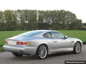 2000 Aston Martin Db7 For Sale Used Aston Martin Db7 Cars For Sale With Pistonheads