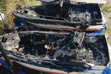 boat wrapping for winter boat winterizing mistakes seaworthy magazine boatus