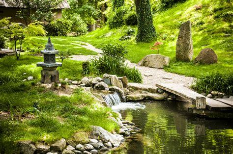 Fabriquer Un Jardin Zen by Comment Faire Un Jardin Japonais Cr 233 Er Un Jardin Zen
