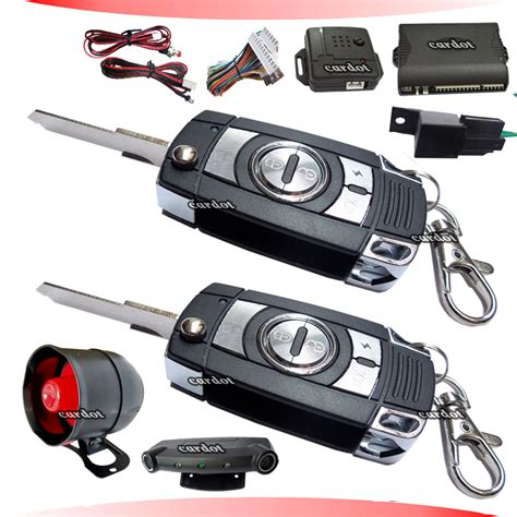 Alarm Auto functional car security alarm system auto window rolling up output car security system